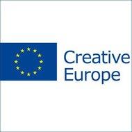 "Logo of the European Funding Programme ""CREATIVE EUROPE"""